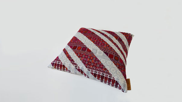INAASH cushion