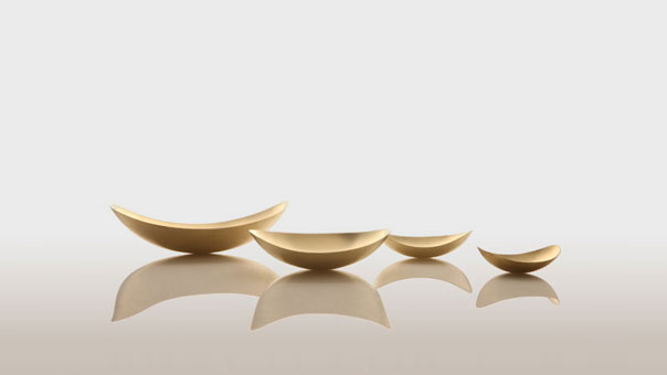 ELLIPSE bowl set