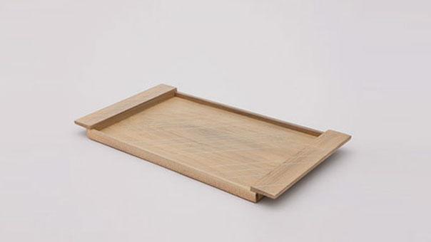 HATCH tray