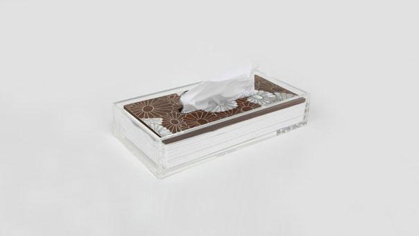 MARGUERITTE tissue holder