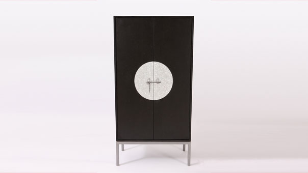 MOON cabinet