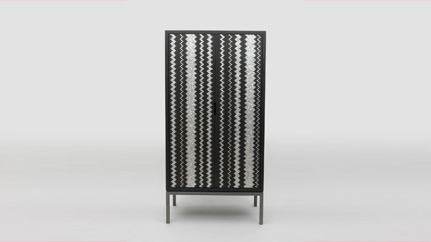 STRIPES cabinet