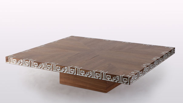 KHATT low table