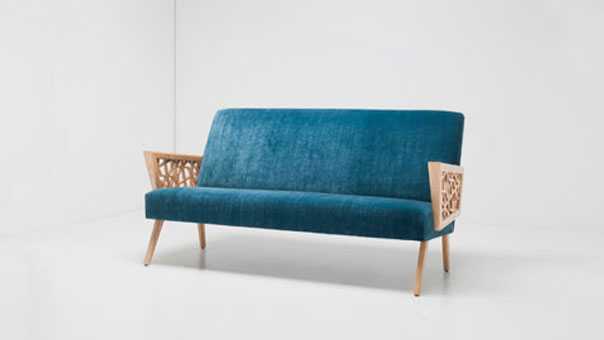 STRAND sofa