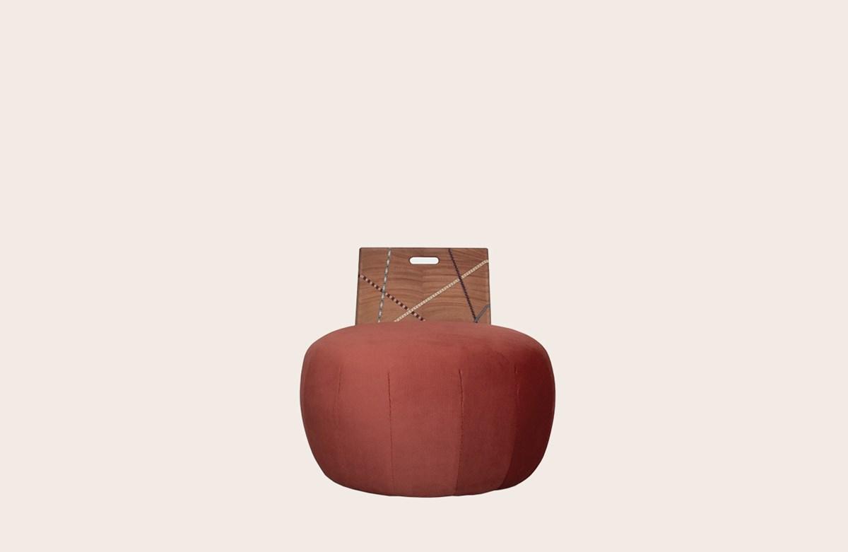 Pebble Seat