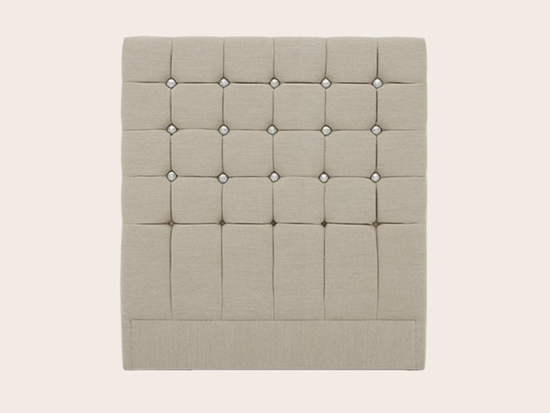 OPERA BUTTON headboard