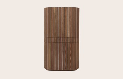 Funquetry Pleated