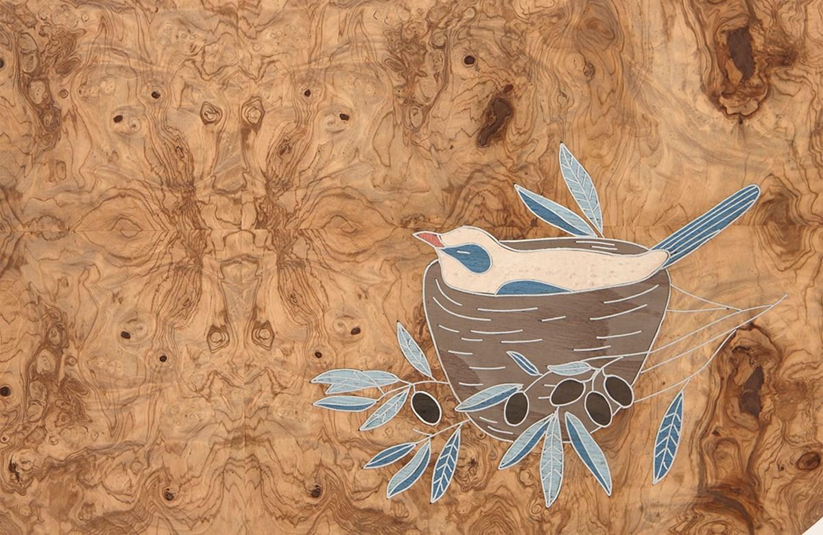 Zaytoun Nest Cabinet