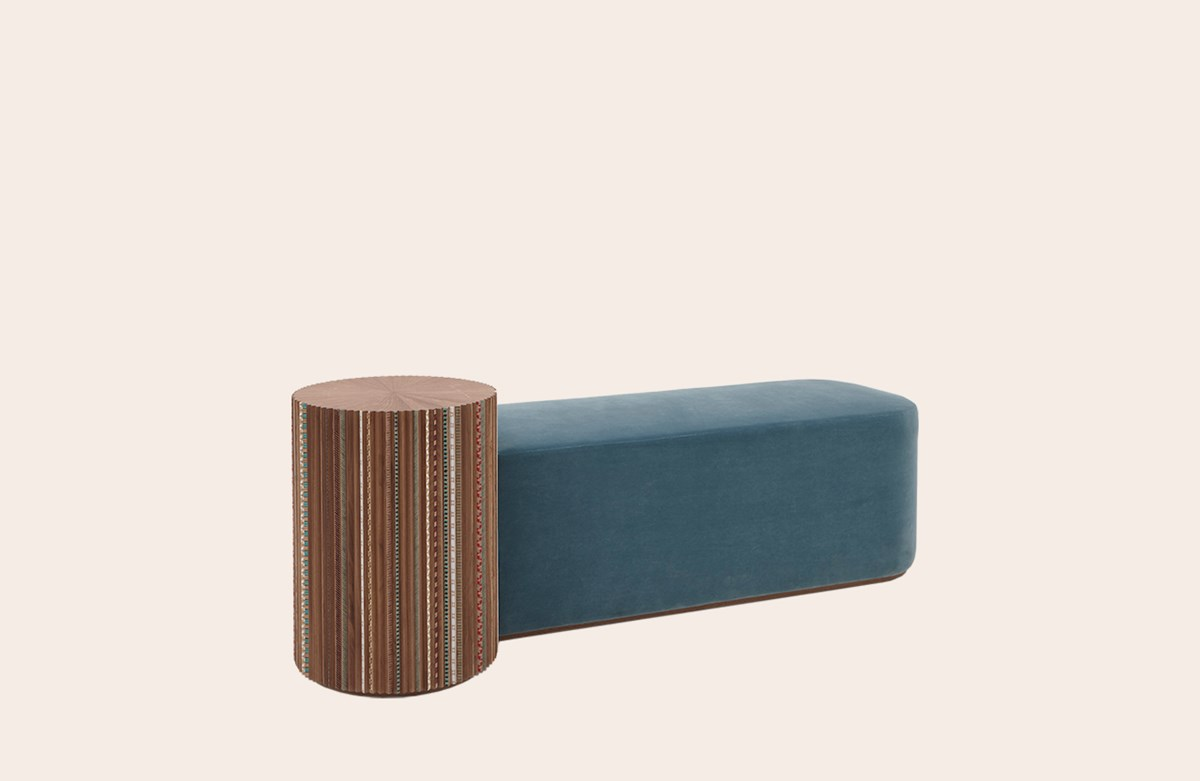 FUNQUETRY BENCH