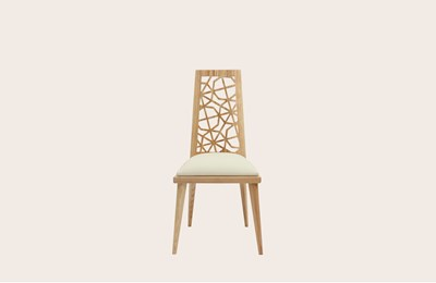 STRAND dining chair