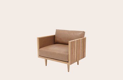 Funquetry Armchair