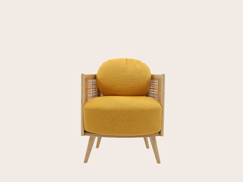 Summerland Armchair