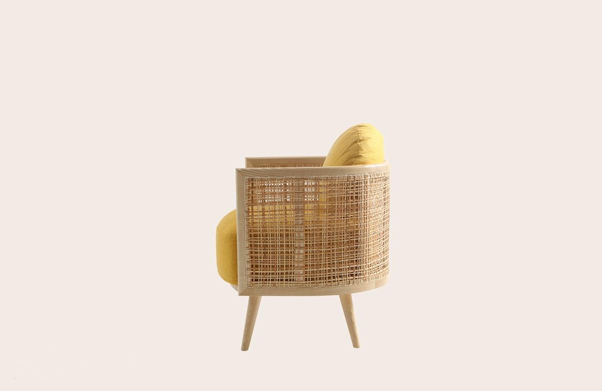 Summerland Armchair