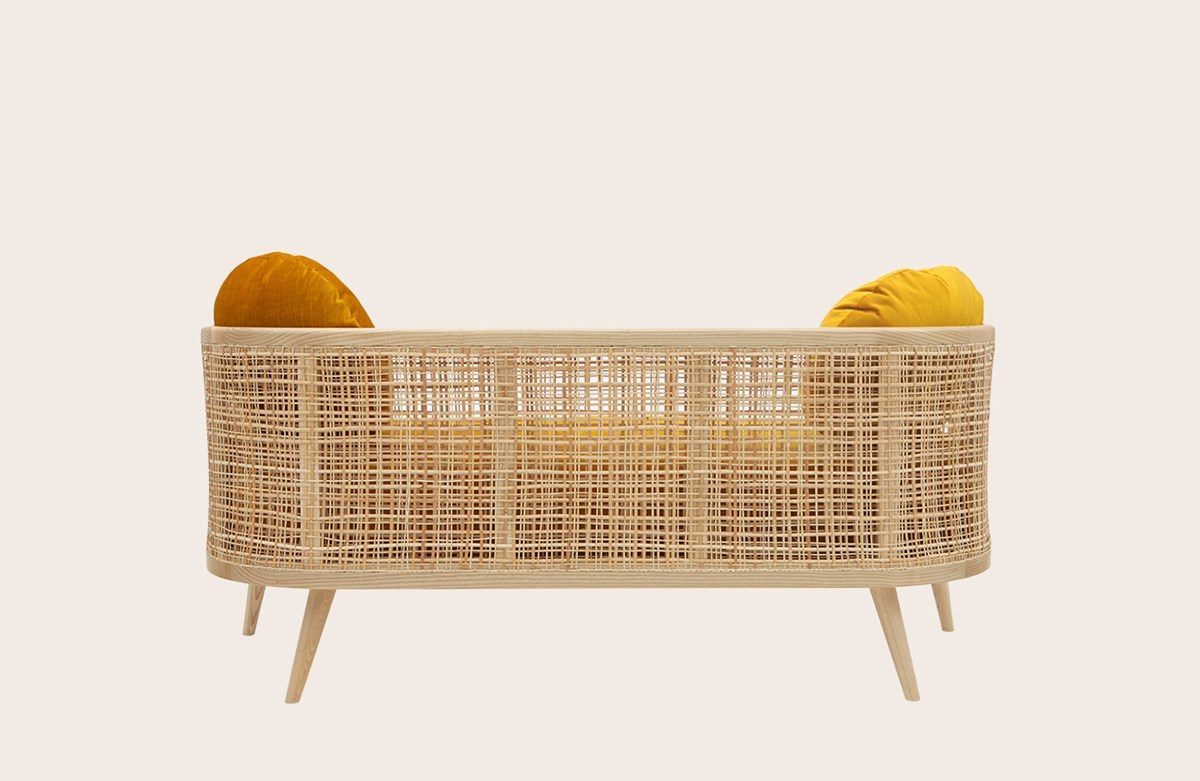 Summerland Sofa