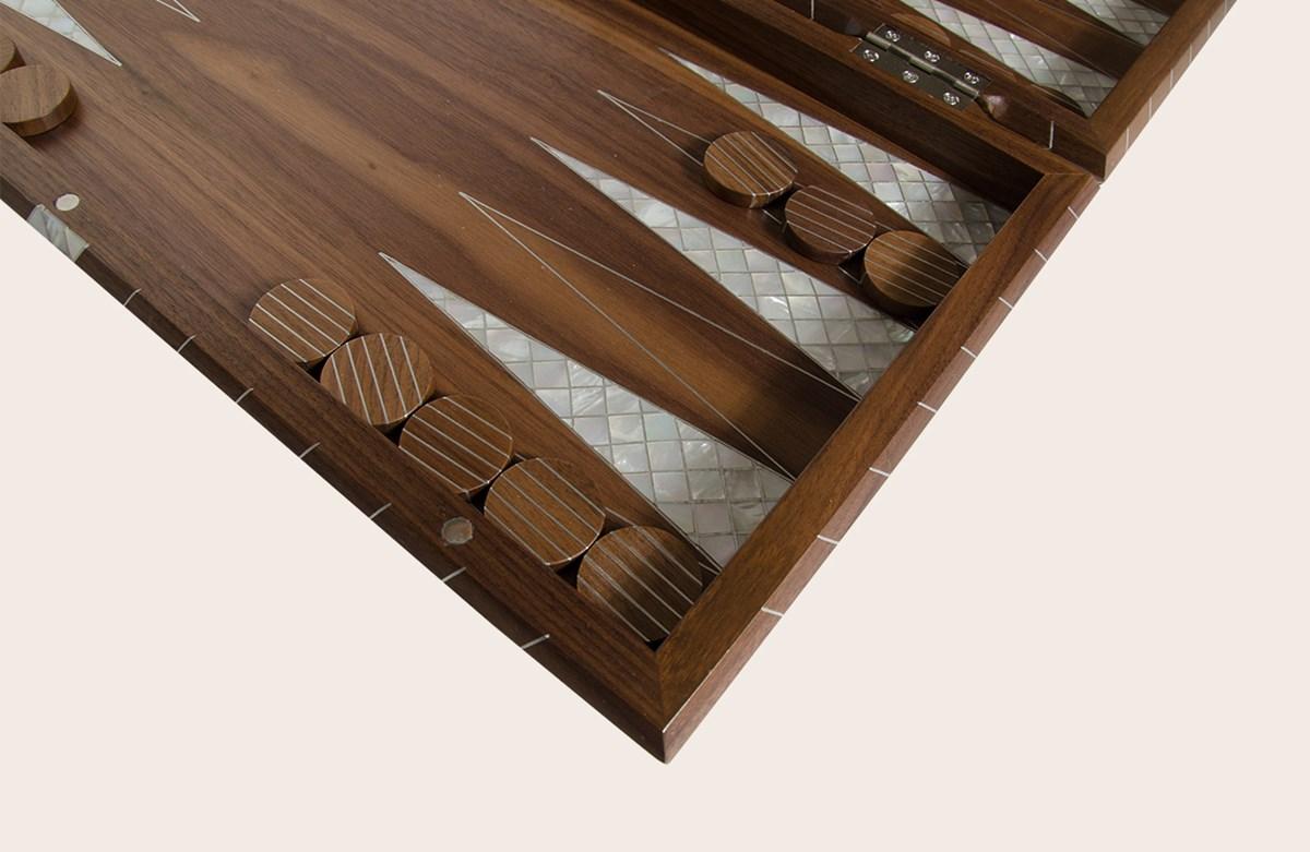 Classic Backgammon