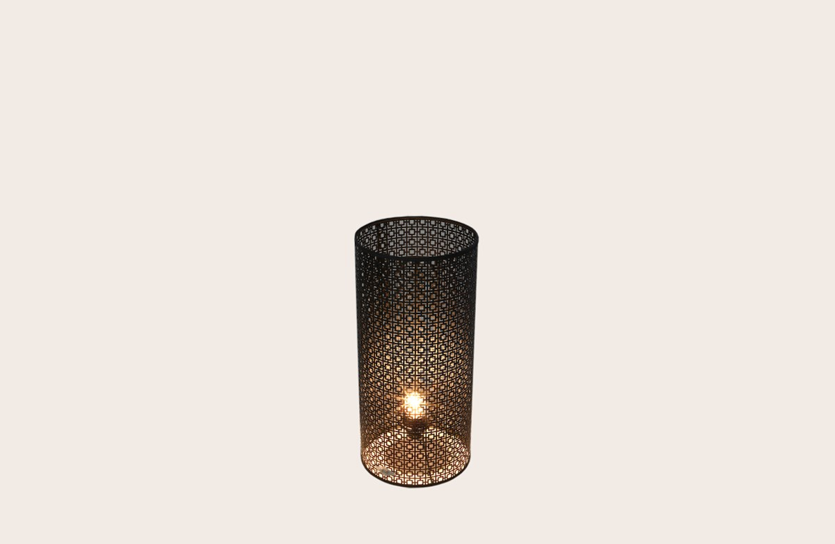 Arabesque Floor Lamp