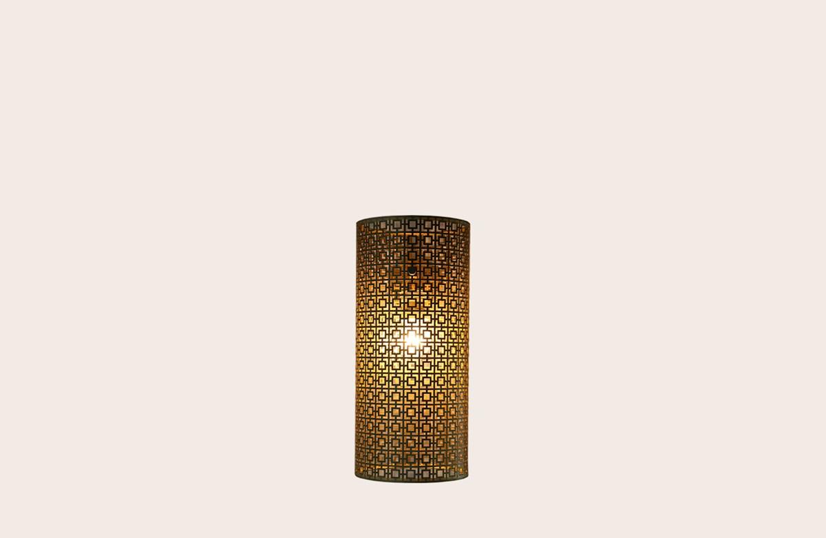 Arabesque Wall Lamp