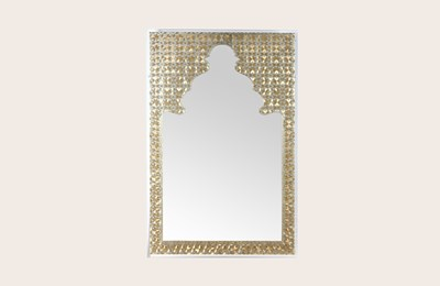 ARABIAN NIGHT MIRROR