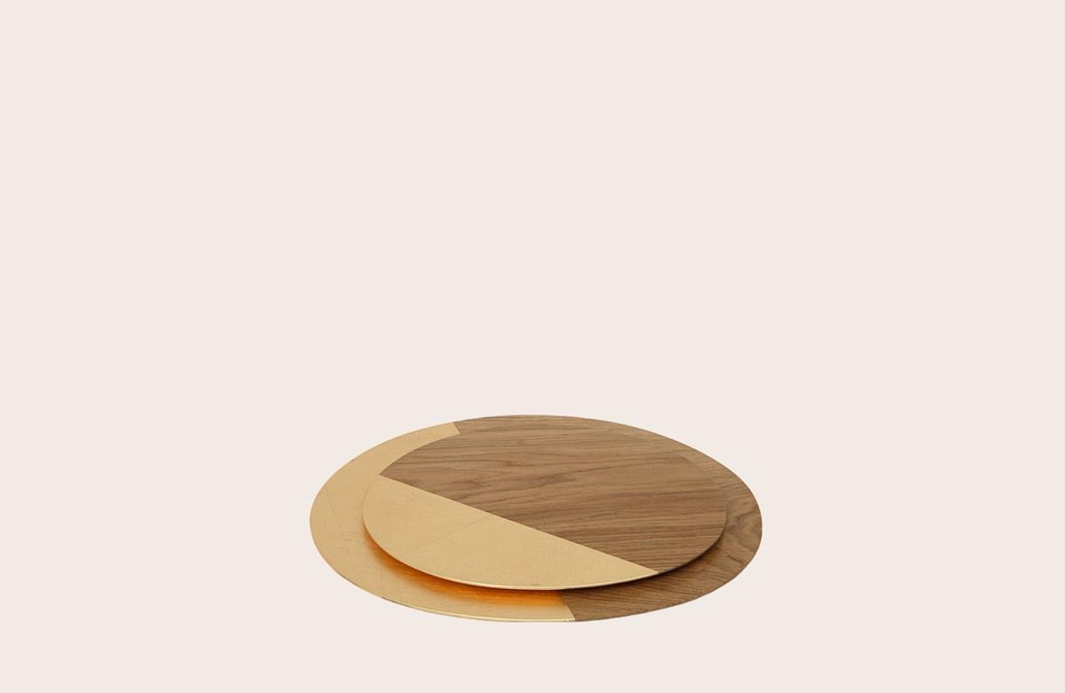 Pebble Platter