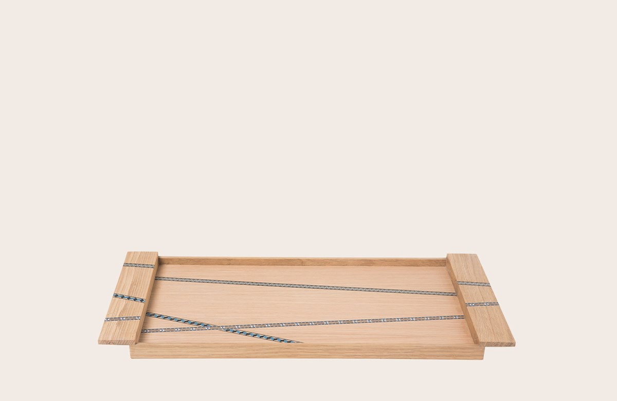 Funquetry Tray